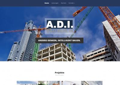 ADI Website