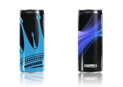 Kingpower Energy Drink