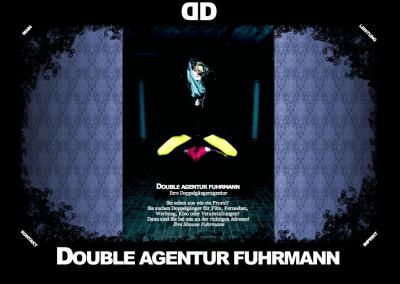 Double Agentur Web