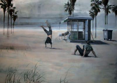 Nordsee Malerei