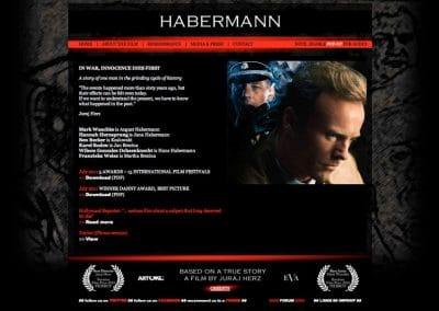Habermann Website